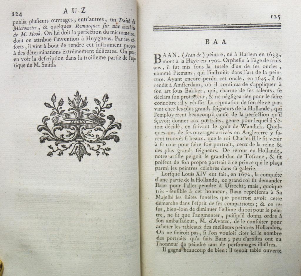 Dictionnaire des artistes le dicopathe for Dictionnaire des architectes